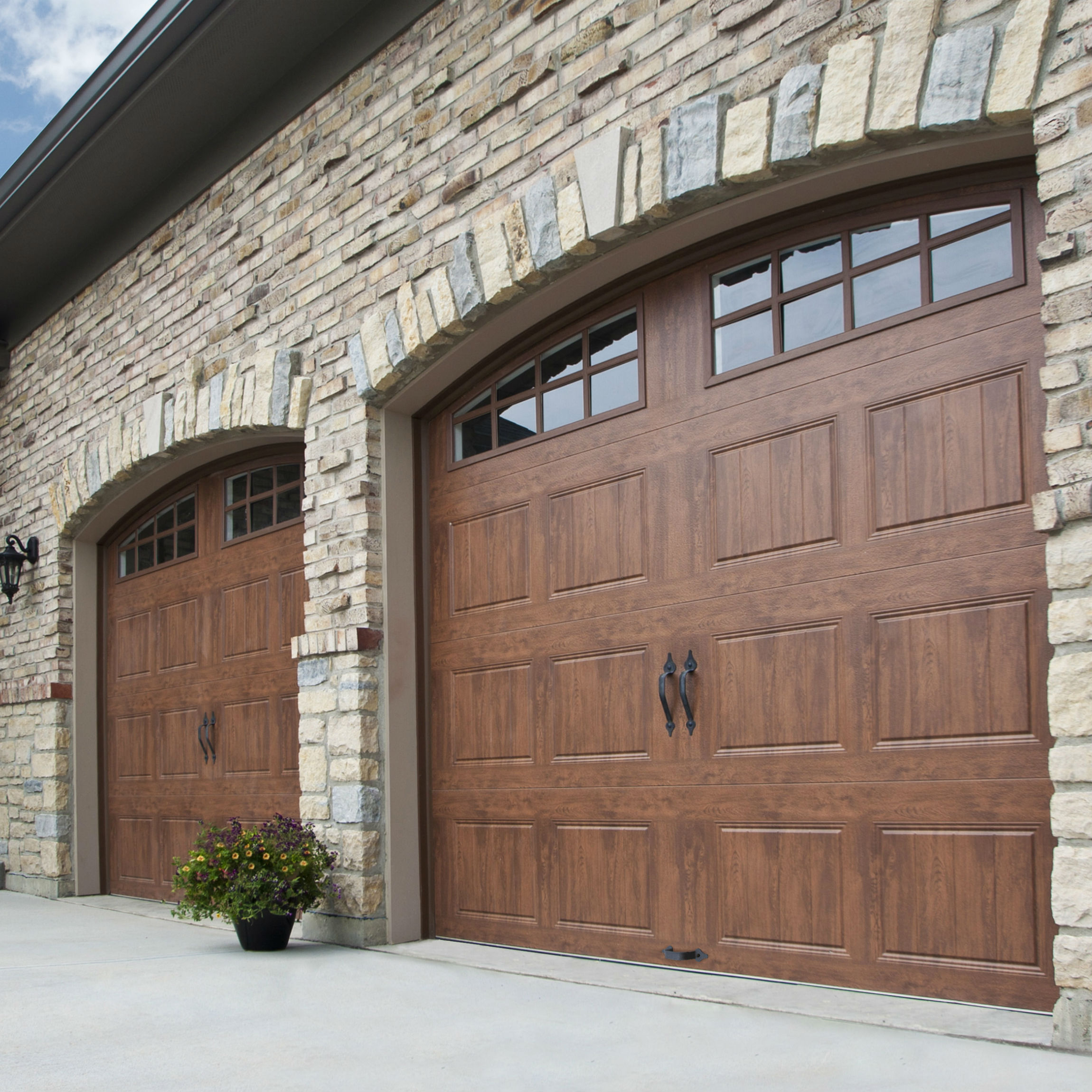 Residential Doors Garage Doors Only St George